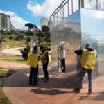 Catanzaro: Parco Biodiversità, Provincia ripristina opere di scultura