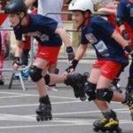 Sport: a Crosia i campionati regionali di pattinaggio