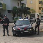 Ruba in casa di un'anziana, 32enne arrestato dai Carabinieri