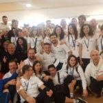 Lamezia: premiazione Smart Games Special Olympics 2020
