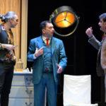 """Teatro: al  comunale di Catanzaro, """"A che servono questi quattrini"""""""