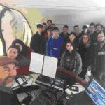 Lamezia: il castello lametino al centro di un incontro su Radio Ciack