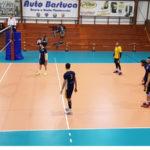Pallavolo: la Raffaele Lamezia battuta in casa dal Modica