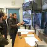 Catanzaro: videosorveglianza riunione operativa in Questura