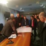 Omicidio a Crotone: assassino ripreso dalle telecamere