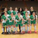 Calcio a 5: la Royal Team Lamezia vince contro il Flaminia Fano