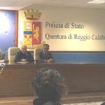 Polizia: Raffaele Grassi dopo quattro anni lascia Reggio Calabria