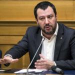 'Ndrangheta: Salvini, lavoriamo per Calabria onesta