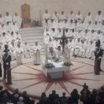 Lamezia: Inaugurata e consacrata nuova chiesa di San Benedetto