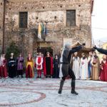 """San Giovanni in Fiore: 2^ giornata """"Il Medioevo e Gioacchino da Fiore"""""""
