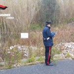 Rifiuti speciali in area privata, sequestro sul Tirreno Cosentino