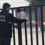 Area demaniale con manufatti abusivi sequestrata nel Cosentino