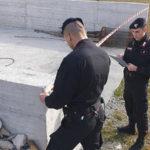 Abusivismo: sequestrate due costruzioni nel parco del Pollino