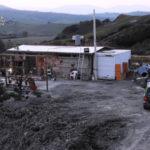 Abusivismo: edificio in costruzione sequestrato nel Crotonese