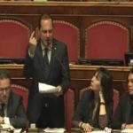 """Sanita': Siclari(Fi), """"Decreto Calabria vuoto ed inconsistente"""""""