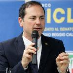 Sanita': Siclari (Fi), visita Grillo conclusa nel modo peggiore