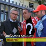 Striscia la notizia in Calabria per parlare di scuole