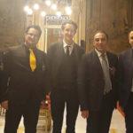Presentato a Montecitorio il film su Ferramonti di Tarsia