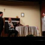 """Lamezia: lunedì grasso con il gruppo teatrale """"G. Vercillo"""""""