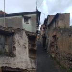 Lamezia: serio pericolo di crollo sui passanti a Sambiase