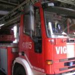 Incendi: in fiamme discarica abusiva a cielo aperto ad Albi