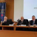 Intelligence, Violante al Master dell'Università della Calabria