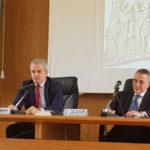 Intelligence, Livio Zerbini al Master dell'Università della Calabria
