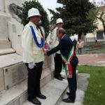 Castrovillari: celebrato il  74°anniversario della Liberazione