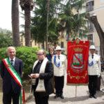 """25 Aprile: Commissario Lamezia, """"vivere in maniera democratica"""""""