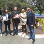 Catanzaro: gioco per persone con disabilita' al parco Biodiversita'