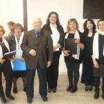 Lamezia, l'avvocato Antonio Ugo Arcuri verrà ricordato