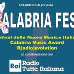 """Lamezia: tutto pronto per la finale del festival """"Calabria fest"""""""