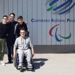 Nuoto: la Arvalia Lamezia ai Campionati Italiani Paralimpico