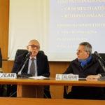 Intelligence, lezione di Carlo Jean al Master Università della Calabria