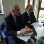 Lamezia: inaugurato da Cesa e Talarico lo Spazio Europa Informa