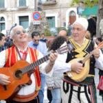Civita: tutto pronto per l'edizione della Vallje 2019