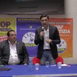 Europee: Lega presenta candidati calabresi con Durigon e Furgiuele