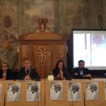 Cosenza: L'Assessore Succurro alla Festa dei Cammini a Padova