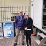 Scuola: stand Arpacal al Festival della Scienza di Vibo Valentia