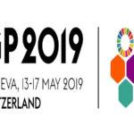 Rischi Naturali: Arpacal tra organizzatori sessione Global Platform
