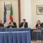 L'Ordine degli ingegneri di Cosenza si incontra a Castrovillari