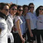 Nuoto: anzianotti in cima al podio anche a Reggio Calabria