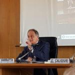 Intelligence, Luigi Varratta al Master dell'Università della Calabria
