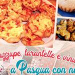 """Pasqua: """"Cuzzupe tarantelle e vinu"""" a San Mazzeo di Conflenti"""