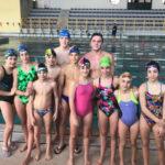 L 'Arvalia Nuoto Lamezia' accoglie il  campione Matteo Cinquino