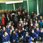 Scuola: Musicarte al Don Milani Lamezia e al Rodari Soveria