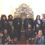 Reggio Calabria: completato il Restauro della Nuvola di Camerino