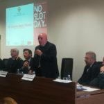 """Gioco d'azzardo: l'intervento del presidente Oliverio al """"NoSlotDay"""""""