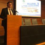 Mendicino: Palermo rendiconta i cinque anni di amministrazione