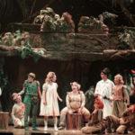 """Al Rendano di Cosenza il musical """"Peter Pan forever"""""""